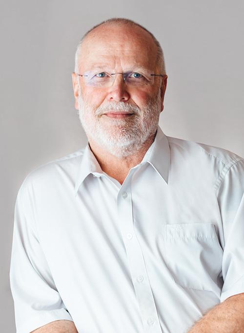 Dr. med. Jürgen Bornhaupt