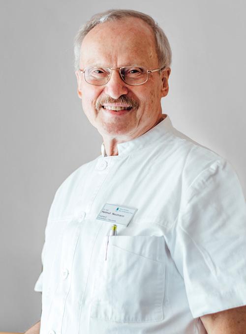 Dr. med. Helmut Neumann